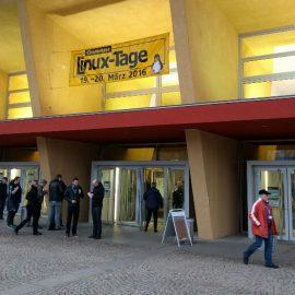 Chemnitzer Linuxtage