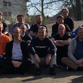 Vorstand im Amt bestätigt, linuxmuster.net 7 auf dem Weg