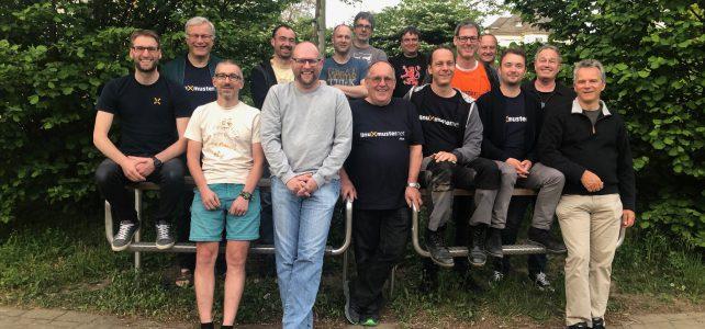 Arbeitstagung und Mitgliederversammlung in Pfinztal – linuxmuster.net v7 wird konkret