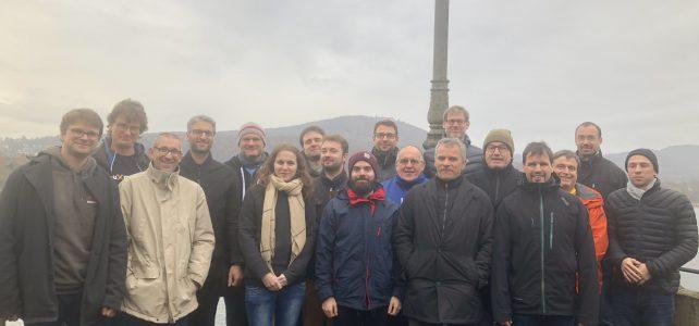 Bericht von der Arbeitstagung in Bonn
